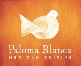 Paloma Blanca Mexican Cuisine