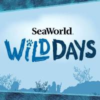 SeaWorld San Antonio opens 2015 season Saturday, January 31st with first of five Wild Days Weekends