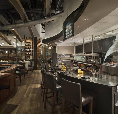 Oyster Bar/ Chef's Table