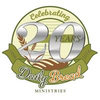 Daily Bread Ministries 20th anniversary celebration luncheon