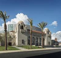 ''Tobin Center Scores International Recognition'' - San Antonio Business Journal