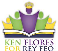 North Chamber board member Ken Flores announces candidacy for ''El Rey Feo'' to host Golf Tourney, July 17 & Casino Night, August 22
