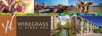 Wiregrass at Stone Oak Apartments | Apartments - Unfurnished - North ...