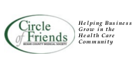 The Main offices for the Bexar County Medical Society Circle of Friends program has moved