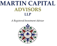 Investment Perspective by Paul Martin, Managing Partner Martin Capital Advisors, LLP