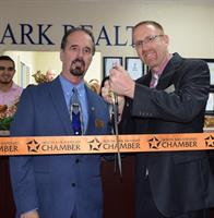 Clark Realty & Associates Ribbon Cutting
