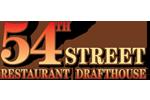 54th Street Restaurant & Drafthouse