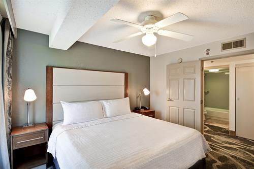 Suites with King beds