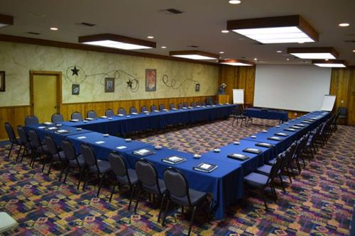 Conference Spaces