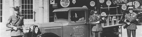Smith Protective Services