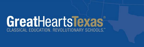 Great Hearts Texas