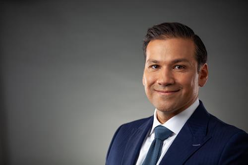Steven Lopez, Attorney
