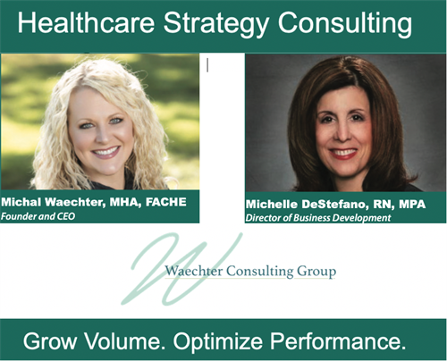 Waechter Consulting Group