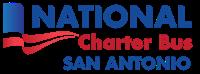 National Charter Bus San Antonio