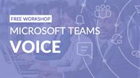 Centre Technologies Microsoft Voice Workshop