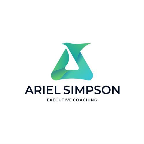 Ariel Simpson Executive Coaching Logo