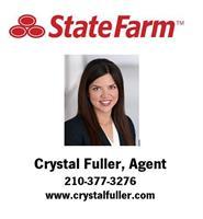 Crystal Fuller, State Farm Insurance Agent