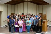 Ninety Morningside Ministries Staff Members Become Certified Dementia Practitioners