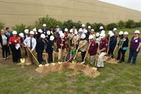 Methodist Stone Oak Hospital Broke Ground on 100,000-square-foot expansion