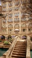 Watermark Hotel, San Antonio Riverwalk