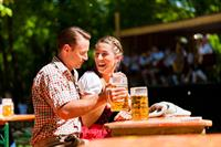 Hyatt Regency Hill Country Resort and Spa Hosts Third Annual Oktoberfest!