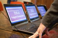 PS&Co. to donate gently used laptops to area nonprofits