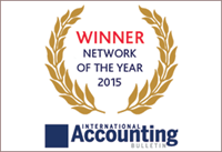 BDO Named 2015 IAB Network of the Year