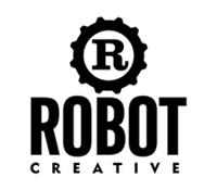 Robot Creative - Branding, Marketing, Website and Social Media Strategists