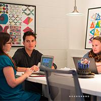Robot Creative - Branding, Marketing, Website and Social Media Strategists