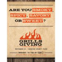 Are you Smoky, Spicy, Savory or Sweet?