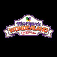 'A Wonderland Christmas' 2016 at Morgan's Wonderland