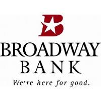 Broadway Bank Announces Promotions