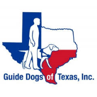 Guide Dogs of Texas Help Bring Freedom to Local Blind Residents