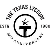 The Texas Lyceum's 29th Public Conference