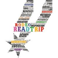 Spurs Sports & Entertainment helps schools lasso literacy with 2nd Annual Rodeo Read Trip