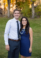 Meet the doctors of Rowenhorst Family Chiropractic