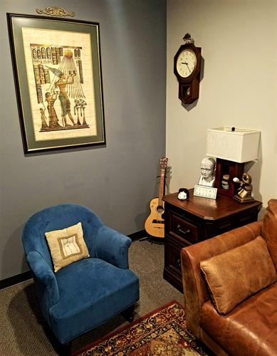Erie Colorado Counseling - Suite #119 - Private Office