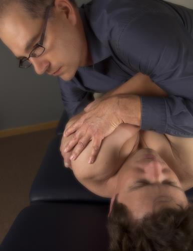Spine manipulation