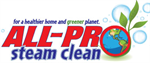 All-Pro Steam Clean