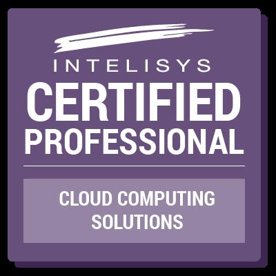 Certified Cloud Computing Professional