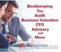 Accounting in a Box - Houston