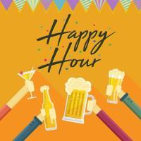 EMCCC Happy Hour