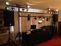 Premium Sound and Light Package