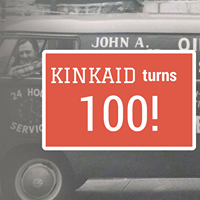 We turned 100!