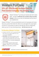 Western Pest Services - Spring House