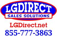 Larry Gilman Direct / LGDirect Sales Solutions