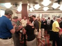 August Joint Business After Hours with ABC