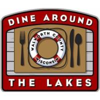 Dine Around the Lakes