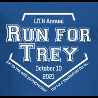 11th Annual Run For Trey