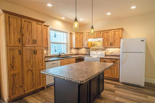 One of our long term rentals in Whitewater.
